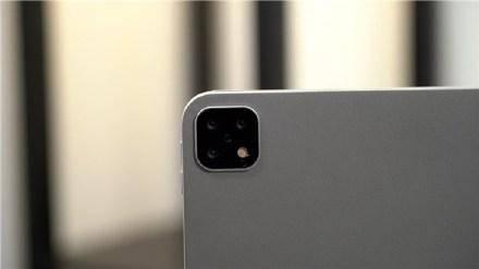 首款支持5G的iPad Pro将发布:5nm A14处理器+后置多摄,9月见