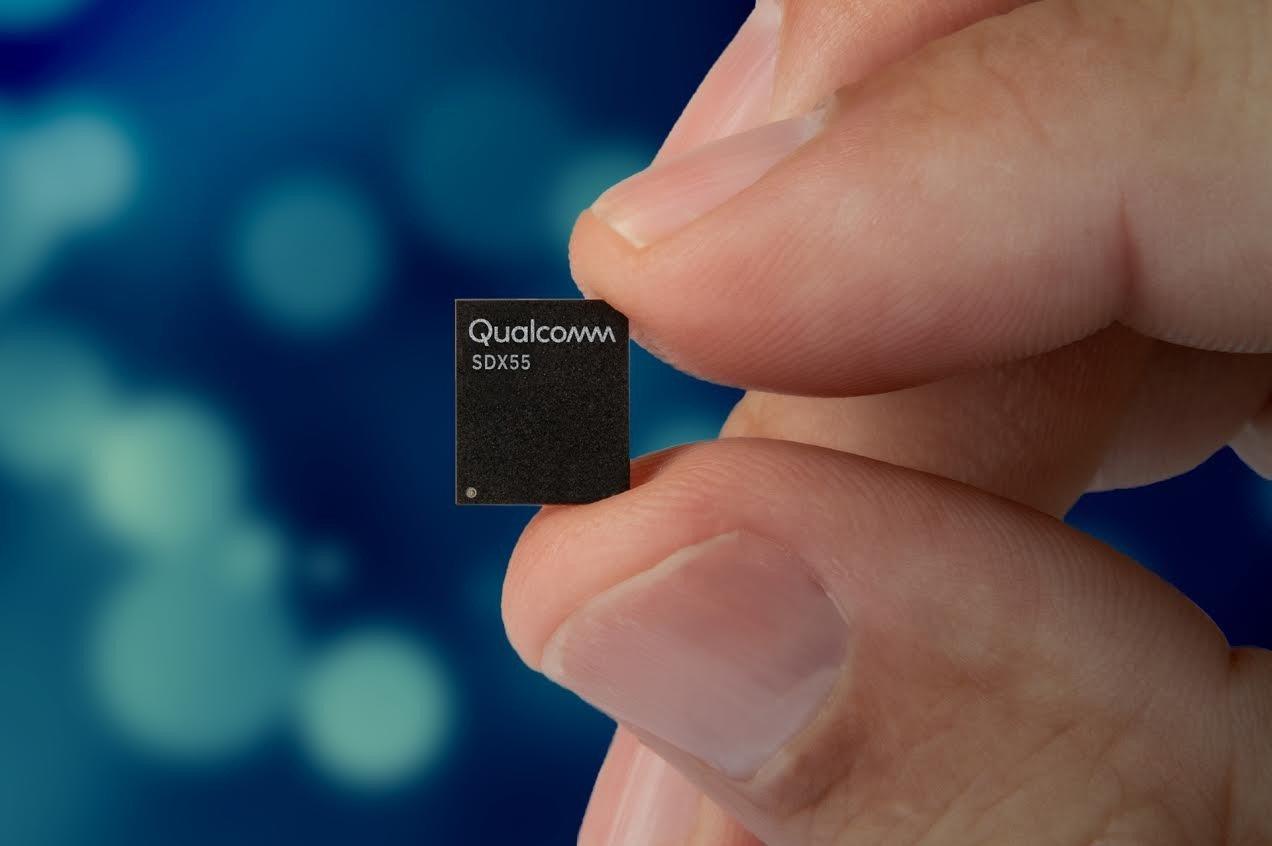 难舍难分:苹果在未来四年内都会继续采用高通5G晶片
