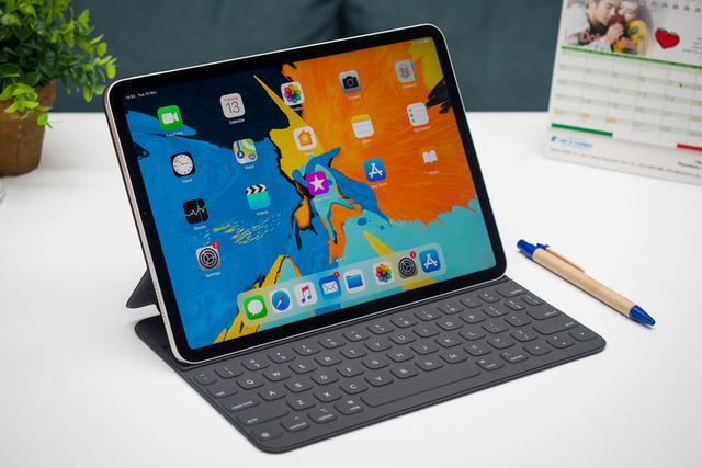 等不及了!苹果狂催供应链,优先生产新品iPad