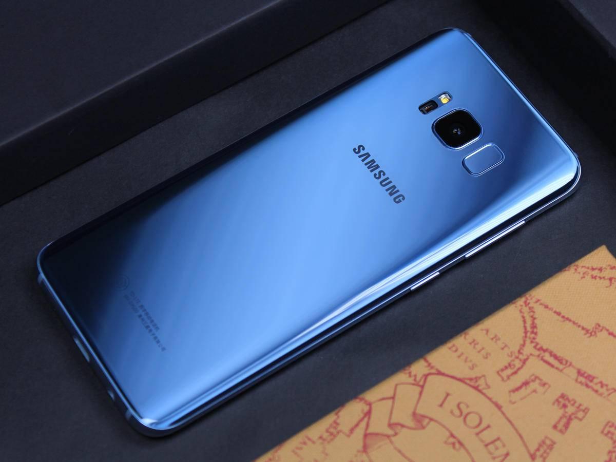 官方确认!当年的机皇三星Galaxy S8和Note8无缘安卓10