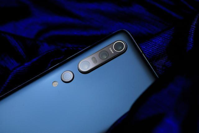 小米10将在英国上市,6G+128G售价约5800