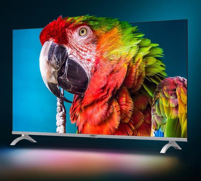 乐视新品开卖,量子点3.0技术,售价3499元