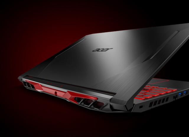 宏碁新暗影騎士·擎開啟預約,GTX1650Ti+144Hz,售價5999元