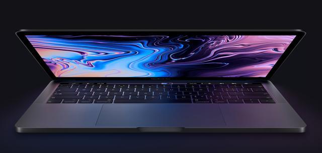 13英寸MacBook Pro有望下月更新,加量不加价,键盘大升级