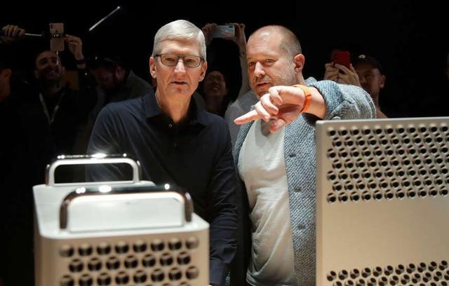 14年苹果老将离职,后加盟微软,主攻AR/AI