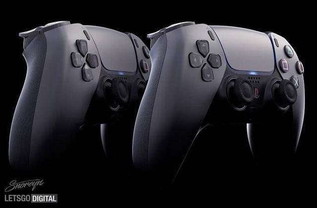 比PS4颜值更高!索尼PS5外形曝光,售价或创历史新高