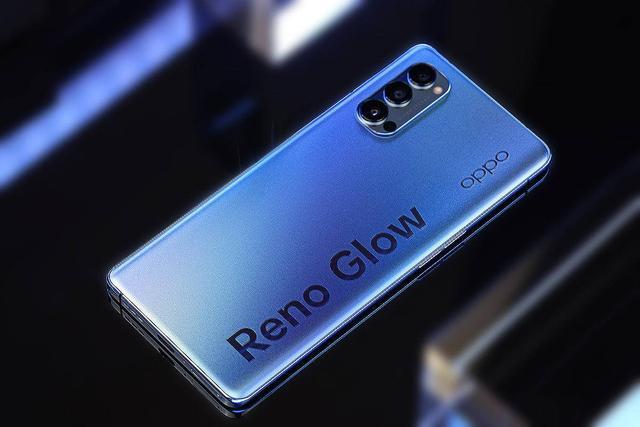 OPPO Reno4系列全场景智能省电,让续航更持久