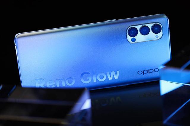 5G速度更快更稳,OPPO Reno4系列网络体验有保障