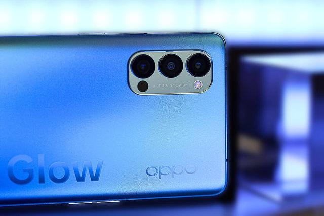 拥有越级拍照能力,OPPO Reno4 Pro拍照体验