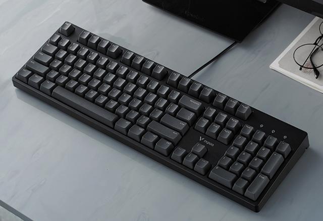618高性价比机械键盘推荐 原厂Cherry轴仅需229元