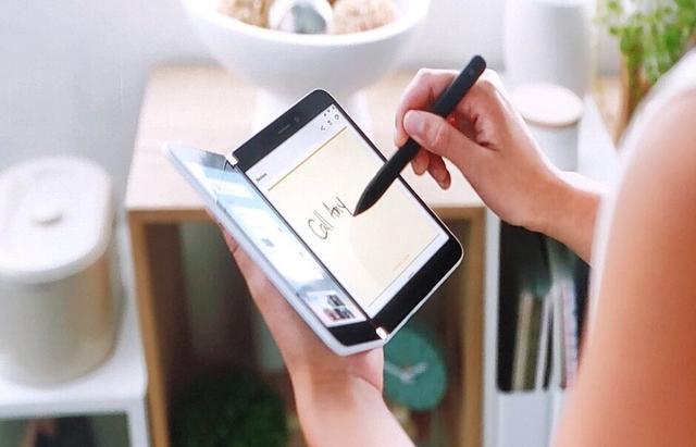 微软携手安卓回归手机市场,重磅新品8月见