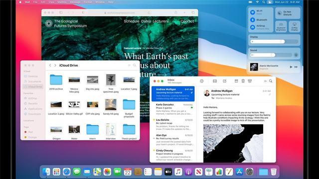 苹果 WWDC 2020:iOS 14大升级、自研芯片来了
