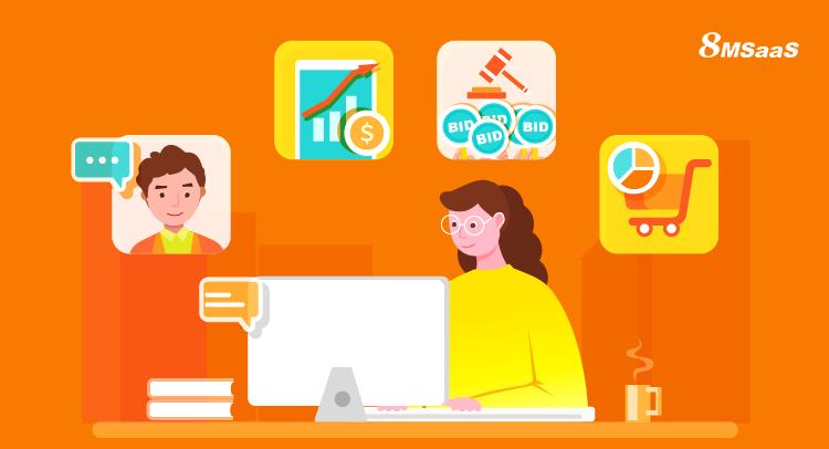 中小企业实现业务自动化的好处