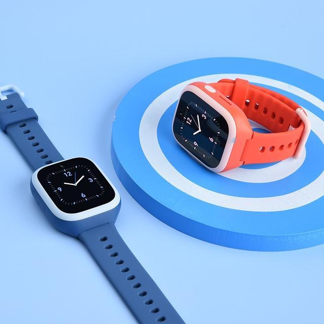 能视频通话的4G儿童手表 米兔儿童电话手表4C售399元