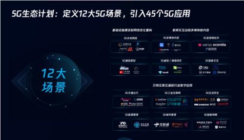 腾讯侯晓楠:打造5G开放生态,推动互联网生态发展
