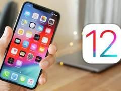 终于!iOS 12正式版就绪:可升级机型已出,有你的吗?