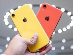 """苹果为""""多彩""""iPhone XR推出专属配件,网友看完不淡定:好狠!"""
