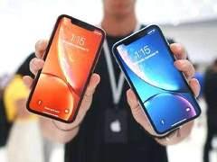 人气火爆!iPhone XR最受国人欢迎:预约人数超百万,6499元起