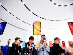 iPhone XR市场遇冷,运营商提前开启促销模式,直接便宜700块