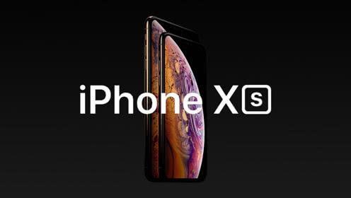 比起iPhone XS,美国消费者更爱它:首搭屏下指纹、0.34秒可解锁