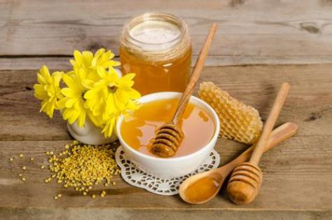 小妙招一,蜂蜜山茶硒海野生生姜籽菜籽油图片