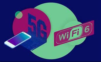 朋友圈晒新指南:上京东买wifi6路由器, iPhone 11也能秀出5G感