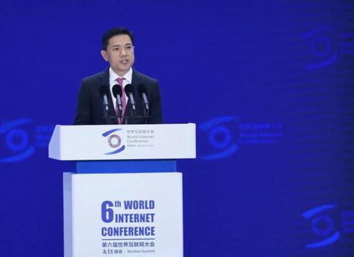 """2019乌镇世界互联网大会:陕西汉中扶贫办基于百度大脑开发""""精准扶贫""""系统"""