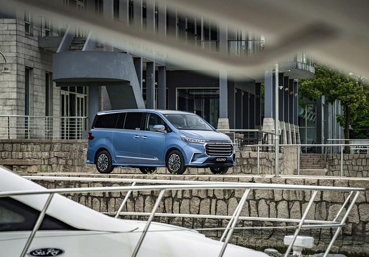 连续5个月销量破万 上汽MAXUS 2019年销量暴涨43%
